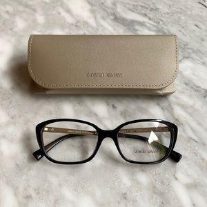 NWT Giorgio Armani eyeglasses
